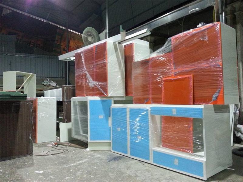 Xưởng mộc tại TpHCM nhận đóng đồ gỗ nội thất theo yêu cầu