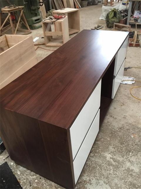 Xưởng đóng đồ gỗ chất lượng tại quận 2