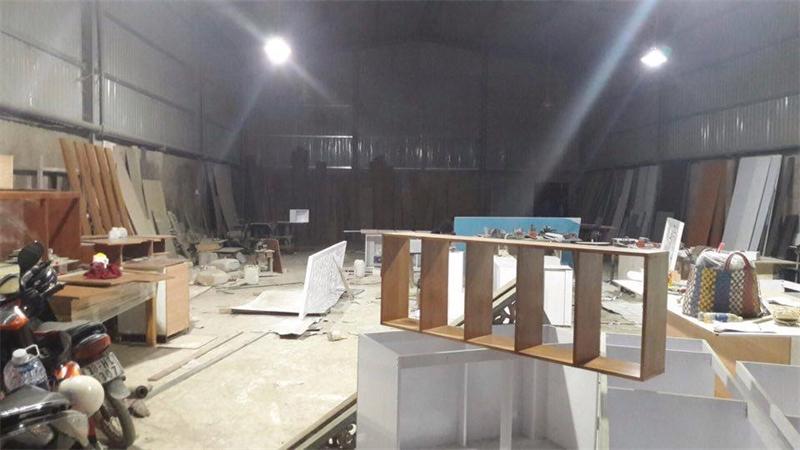 Xưởng mộc giá rẻ quận 2 thiết kế và thi công nội thất uy tín